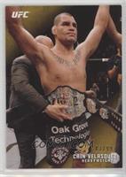 Cain Velasquez #/99