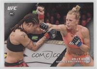 Holly Holm #/199