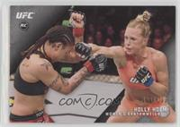 Holly Holm /199