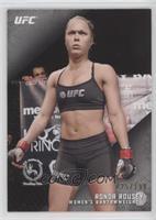 Ronda Rousey #/199