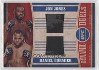 Jon Jones, Daniel Cormier /188
