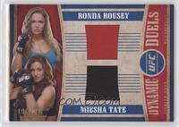 Ronda Rousey, Miesha Tate /188