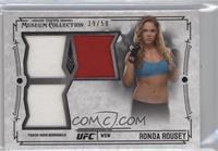 Ronda Rousey /50