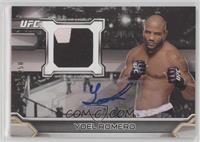 Yoel Romero /250