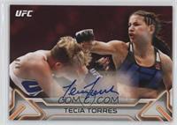 Tecia Torres /8