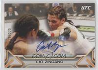 Cat Zingano /239