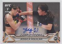 Jessica Aguilar /249