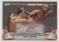 Jon Jones #/125