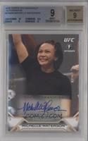 Michelle Waterson [BGS 9 MINT] #/249