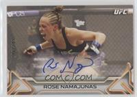 Rose Namajunas /249