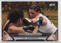 Cat Zingano /99