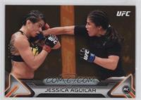 Jessica Aguilar #/99