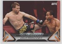 Zach Makovsky /8