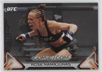 Rose Namajunas /227