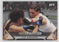 Cat Zingano /227