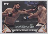Andrei Arlovski #/227