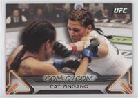 Cat Zingano