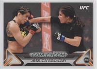Jessica Aguilar
