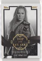 Ronda Rousey [EX to NM]
