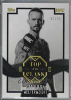 CM Punk [Noted] #7/25