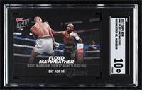Floyd Mayweather Jr. [SGC10GEM]