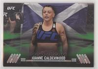 Joanne Calderwood /215