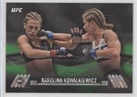 Karolina Kowalkiewicz /215
