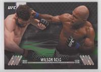 Wilson Reis /215