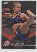 Paige VanZant #/25