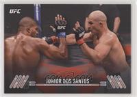 Junior Dos Santos /25