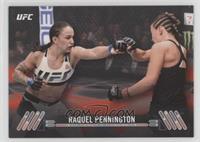 Raquel Pennington /25