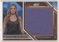 Ronda Rousey #/25