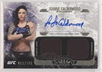 Joanne Calderwood #/149