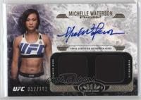 Michelle Waterson #/149