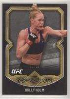 Holly Holm #/75