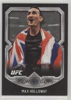 Max Holloway [Noted]