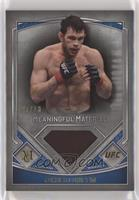 Forrest Griffin /10 [EX to NM]