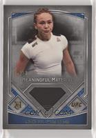 Michelle Waterson /10