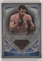 Forrest Griffin /75 [EX to NM]