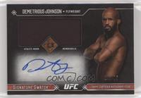 Demetrious Johnson #/25