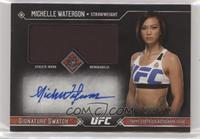 Michelle Waterson #/249