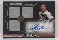 Anthony Pettis #/25