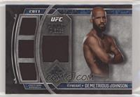 Demetrious Johnson #/50