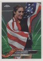 Tatiana Suarez /99