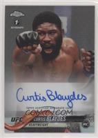 Curtis Blaydes