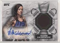 Joanne Calderwood #/199