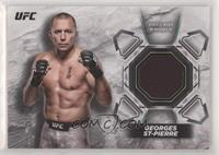 Georges St-Pierre #/99