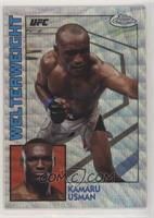 Kamaru Usman #/99
