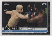 Marlon Moraes #/10
