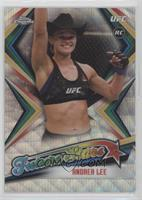 Andrea Lee [EX to NM] #/99